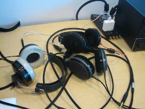 PlasticPants, HD650, HD600