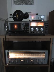 Head-fi Station Mar 2012
