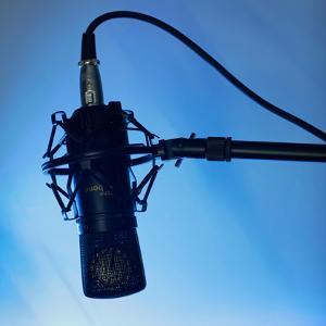 T.Bone SC-600 large diaphragm condenser microphone