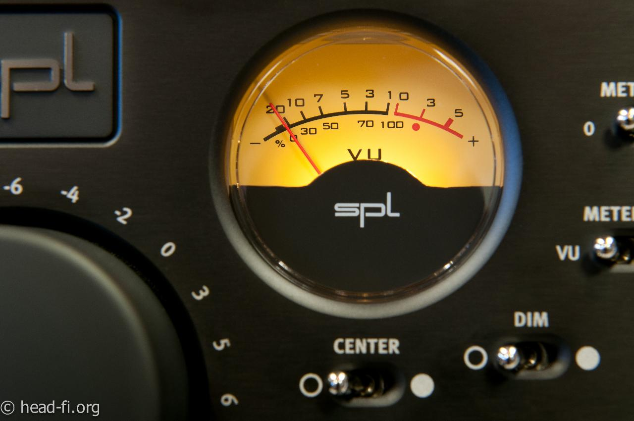 SPL Phonitor.