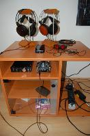 Audio rig - 3th of April 2012