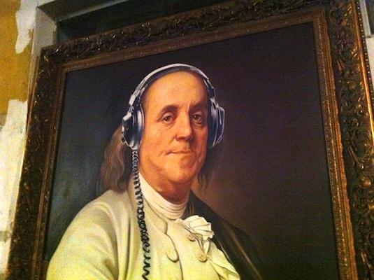 mr-brainwash-thierry-guetta-la-artshow-2011-los-angeles-december-ben-franklin-portrait-with-headp...