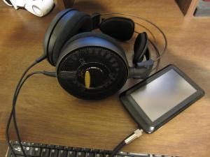Head-fi Station - Apr 2012