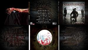 "Carach Angren ""Death Came Through A Phantom Ship"""