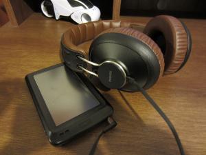 Portable Rig - May 2012