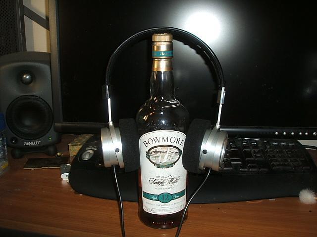 I still wish Grado would remake this headphone.