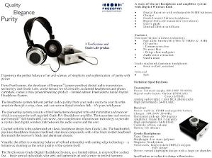 FreeSystems FG-1 (made in Grado)