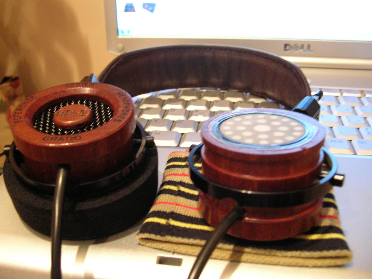 RS1 prototype, one of the oldest RS1, and both drivers are of the whitest type.<br /> <br />...