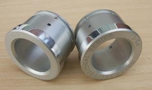 Polished edges PS-1 cups