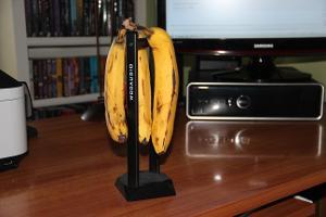 Woo Banana Stand