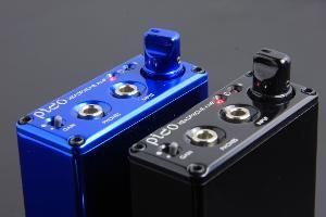 HeadAmp Pico Amps in Blue & Black