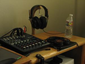Le setup 5/23/12 #2