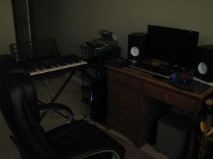 Le setup 5/23/12 #3