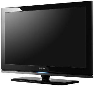 Samsung LNT4069-FX 40in 1080P 120Hz LCD TV