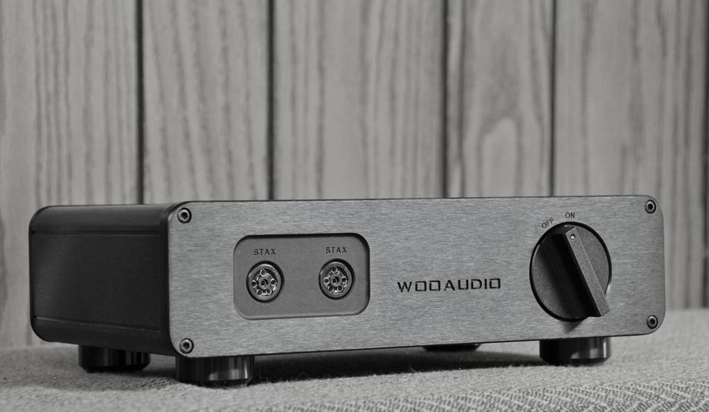 WEE - Woo Audio Electrostatic Energizer
