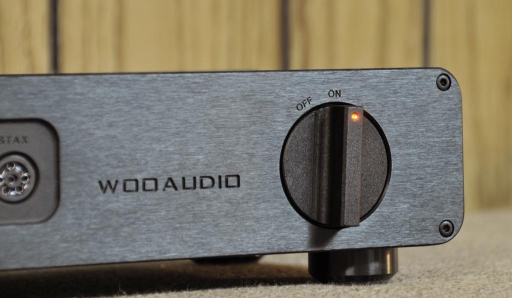 WEE - switch knob