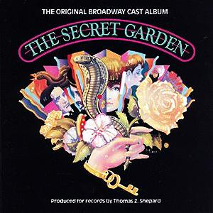 The Secret Garden - Original Broadway Cast