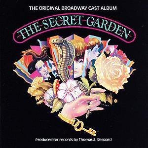 The Secret Garden - Original Broadway Cast