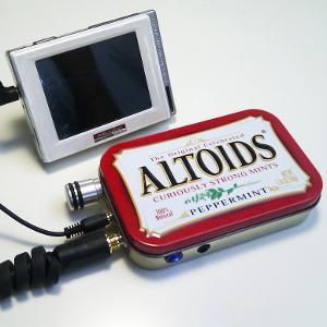 Cowon D2 JDS Labs cMoyBB v2.03