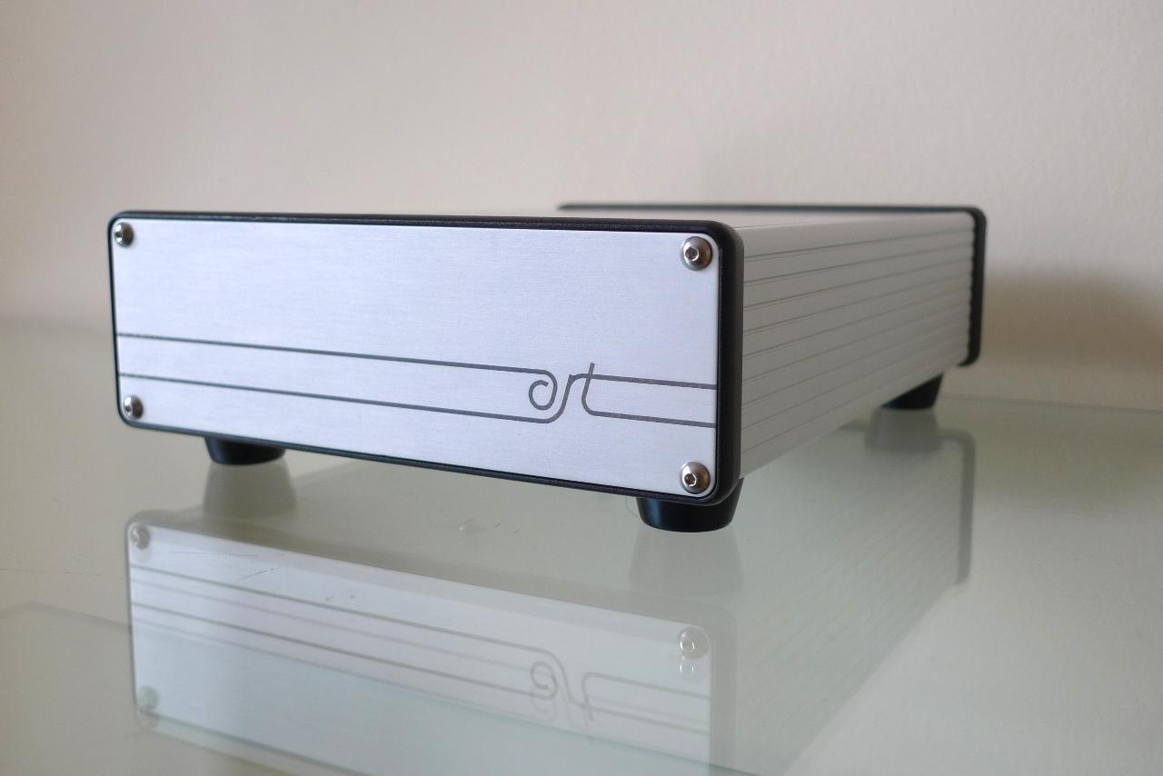 AR-T Legato (Analog Research-Technology) <br /> USB-SPDIF Asynchronous Converter,<br />...