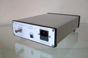 "AR-T Legato (Analog Research-Technology) USB-SPDIF Asynchronous Converter, ""Asynchronous..."