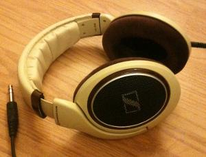 Sennheiser HD 598  Date of Purchase: December 25 2011  Date of Discard: N/A  Usage: When I am in...