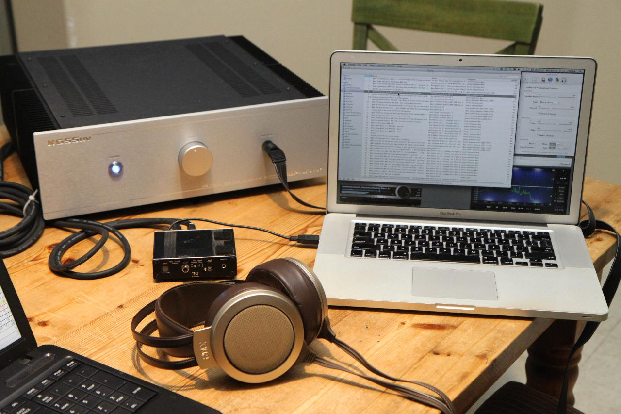 First listen.<br /> Being a newbie when it comes to builds, and having limited time off to...