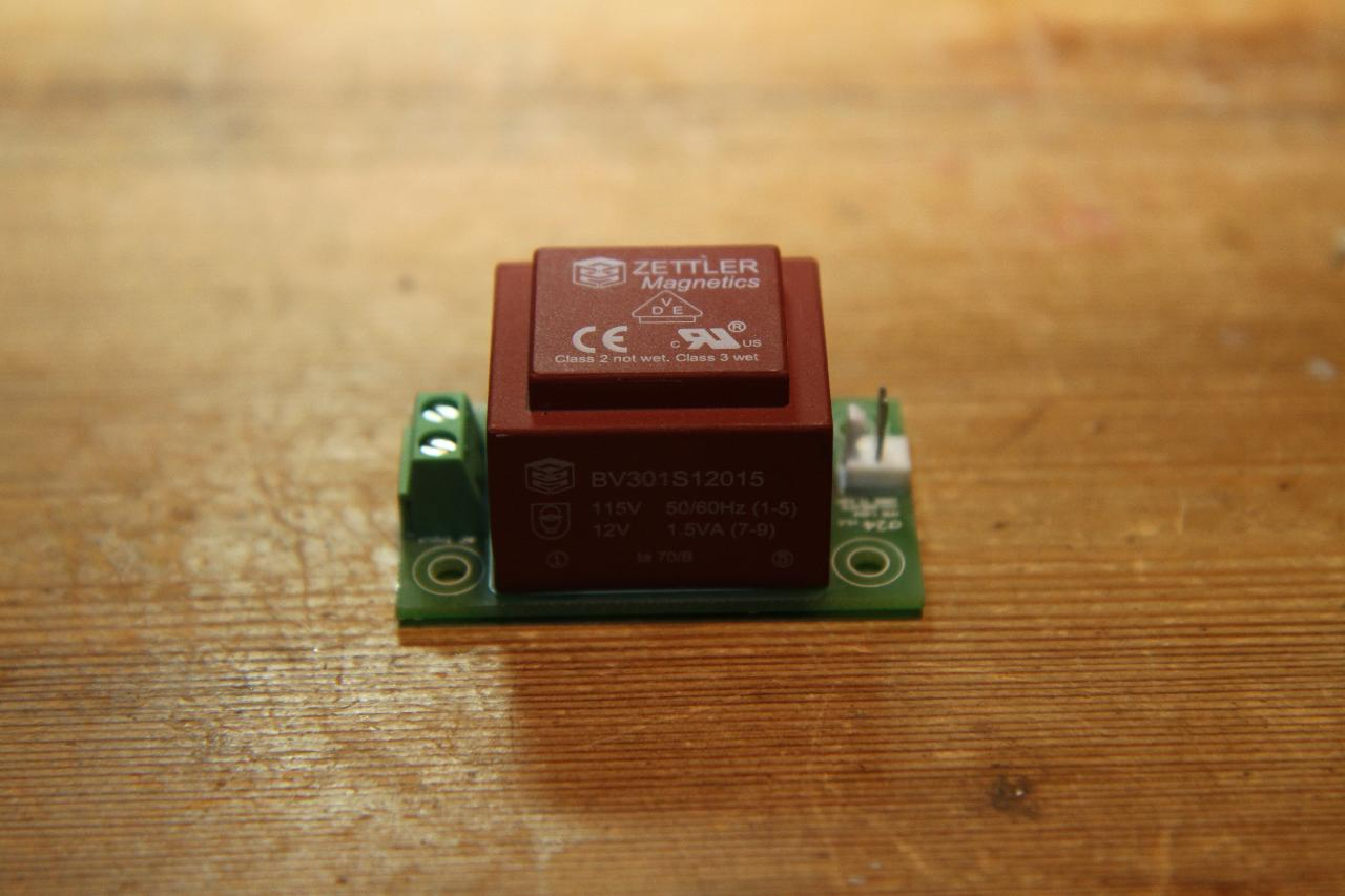 This transformer works great for the Sigma 24; not listed in the AMB site