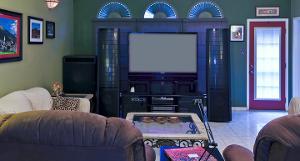 SamsungHL-S6188W TV, Sony STR-DA5300ES to Krell KAV-250A, Panasonic DMP-BDT310 BluRay, Toshiba...