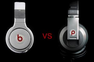 Trying to convince HiFiGuy528 to do a Beats Pro vs HDJ-2000 comparison...