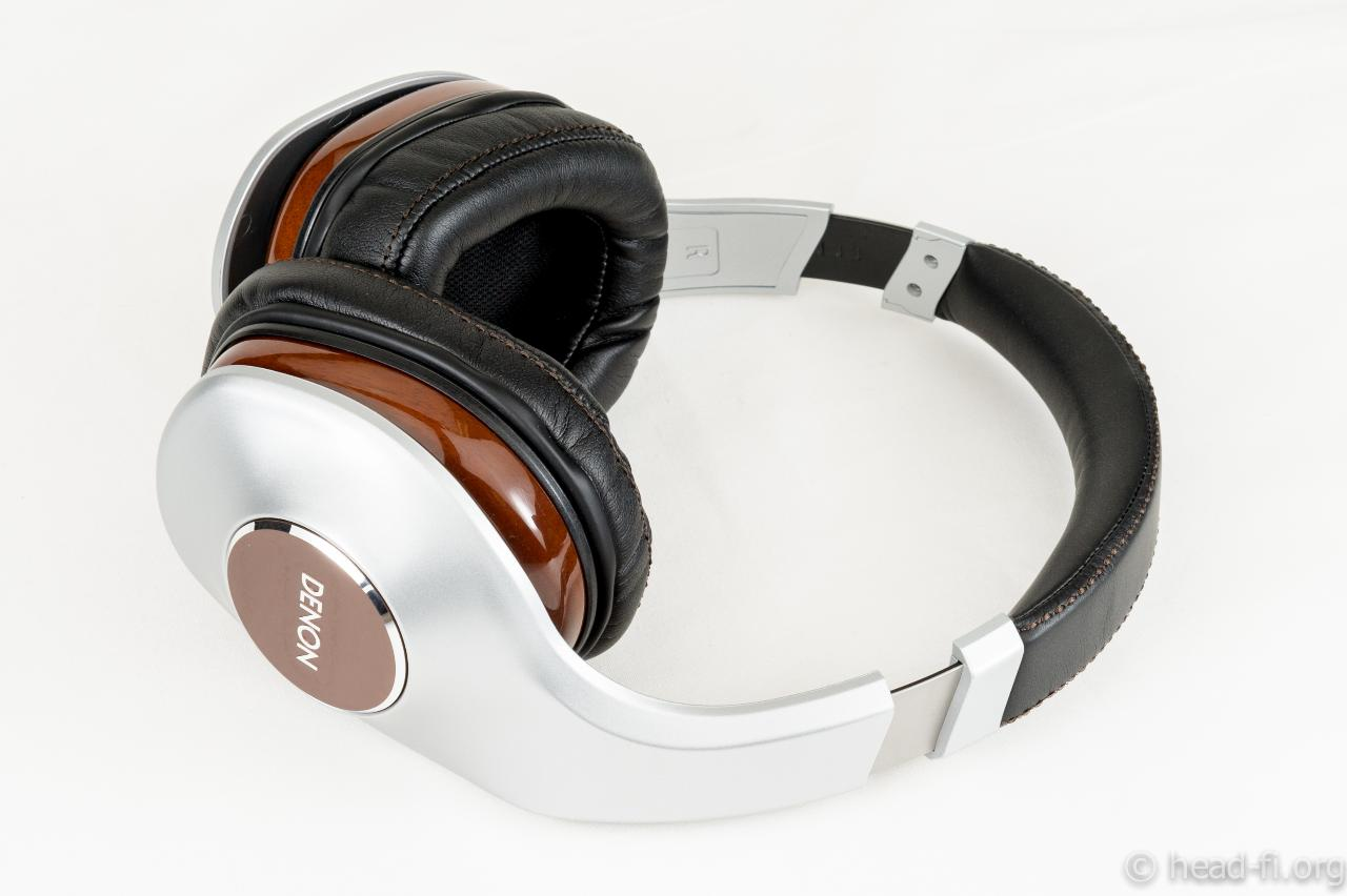 Pre-production sample Denon AH-D7100 Artisan.