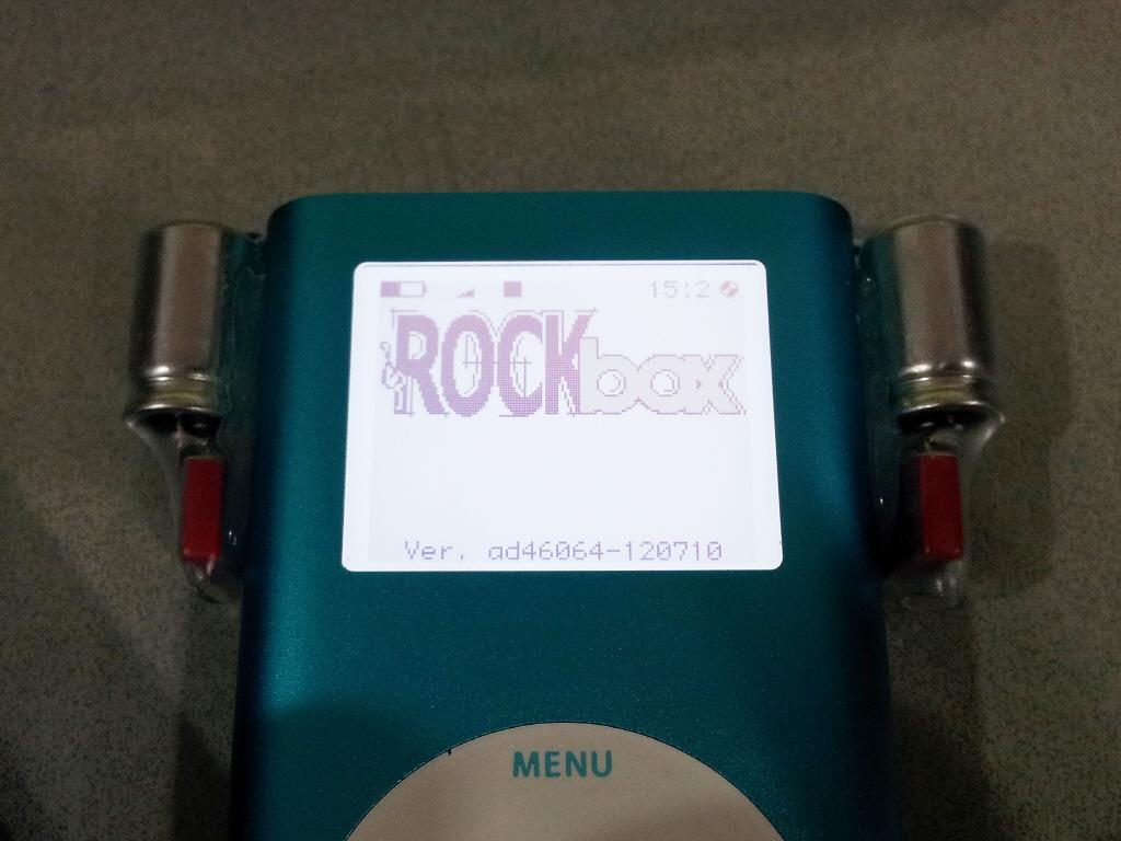 Rockbox is rock!