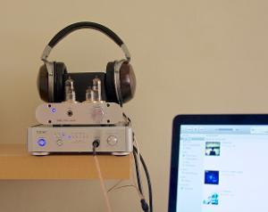 Desktop (bedside) rig