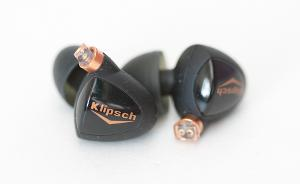 Alphaphoenix's Klipsch Custom 3 with removable IEM cable mod.