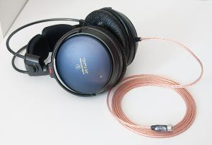 ATH-900 with 8 strand cable.