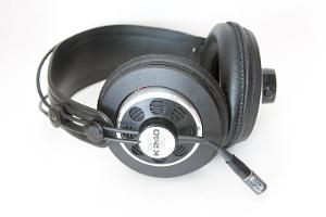 BTG-audio Locking removable cable mod