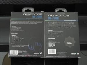 NE-700X and 770X rear of boxes