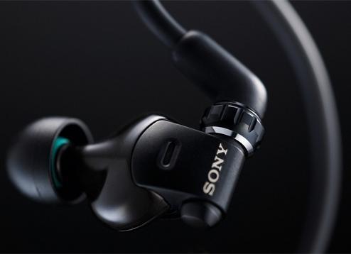 Sony EX1000, my favorite universal
