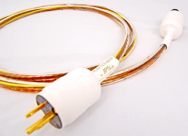 JPS Labs The Kaptovator AC, power cable