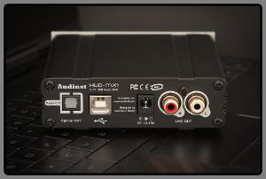 Audinst HUD-MX1 (back)