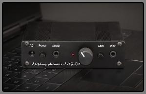 Epiphany Acoustics EHP-O2D (front)