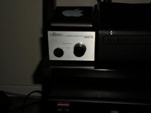 SDR6 Stax Amp