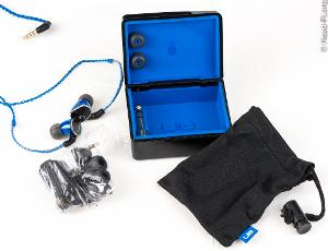 Ultimate Ears UE900 In-Ear Monitors (Unboxing Photos)