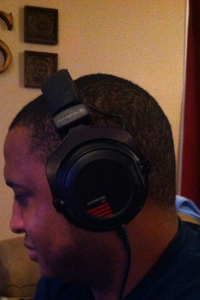 Custom One Pro's