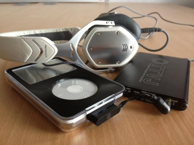 TTVJ & iPod & M-80