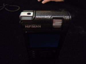 CanJam @ RMAF 2012 - HiFiMan HM-901