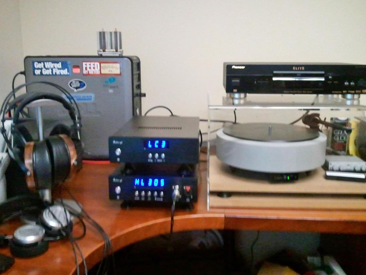 Pioneer Elite 47Ai<br />