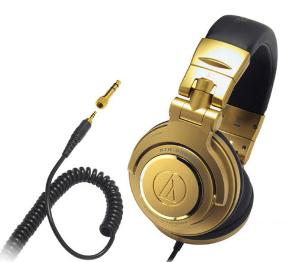 The ATH Pro 700 from Audio Technica