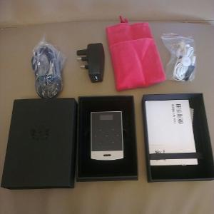 Colorfly C3 8GB (arrived 01-11-2012)