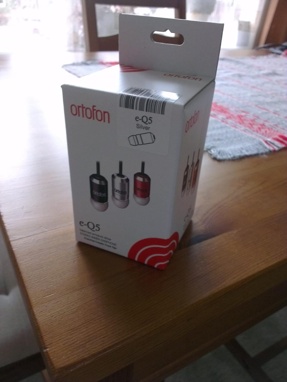Expensive tiny box...